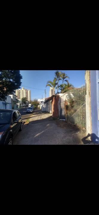 foto - Piracicaba - Cidade Alta