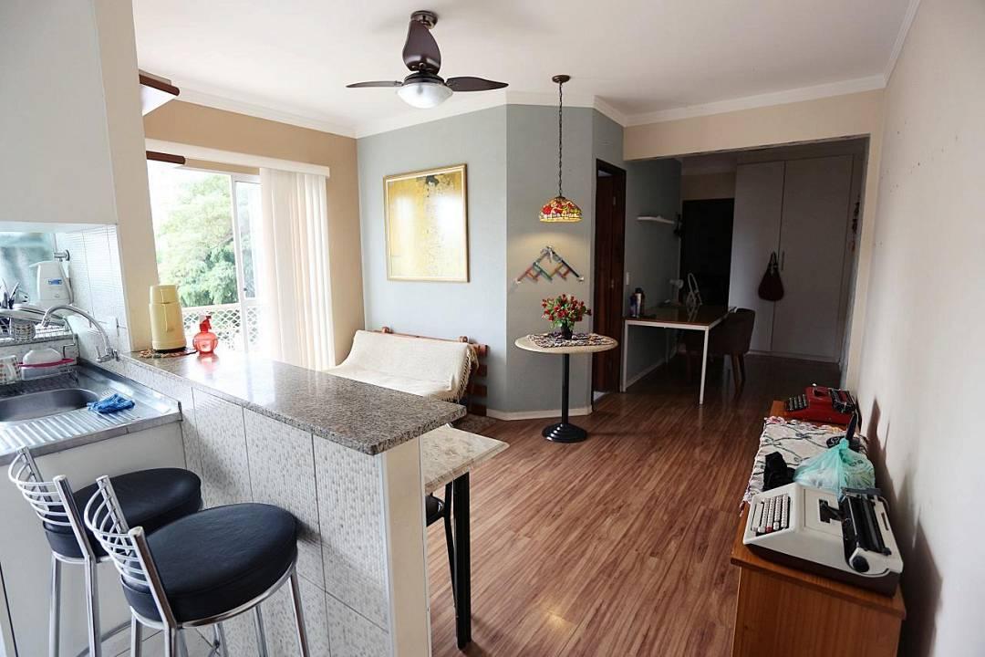 Apartamento a venda na Rua Doutor Miranda de Azevedo, Pompeia, São Paulo, SP