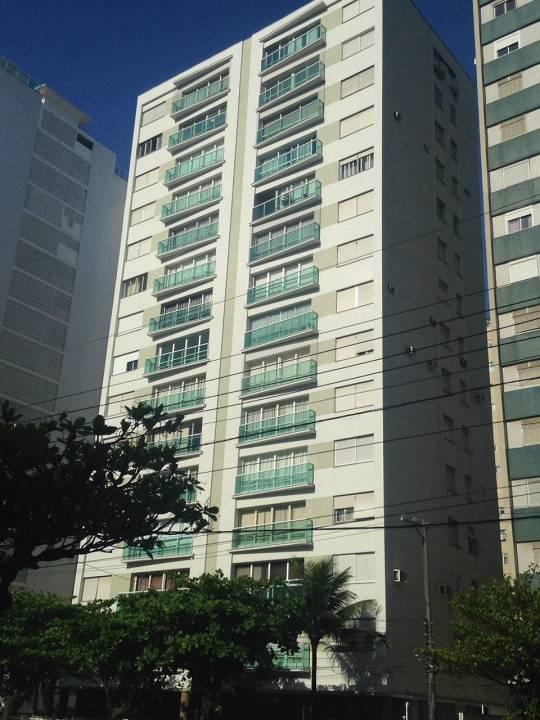 foto - Guarujá - Pitangueiras