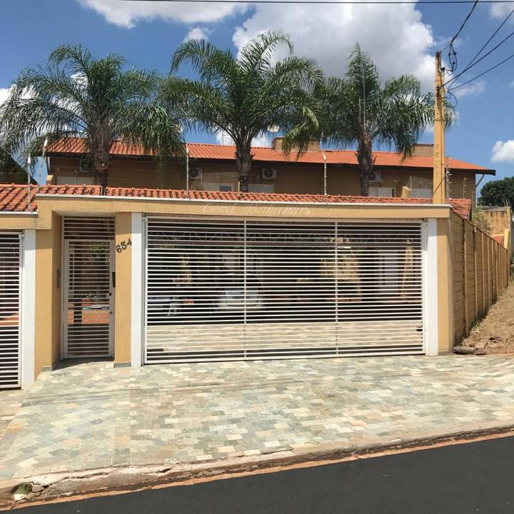 foto - Ribeirão Preto - Parque dos Bandeirantes