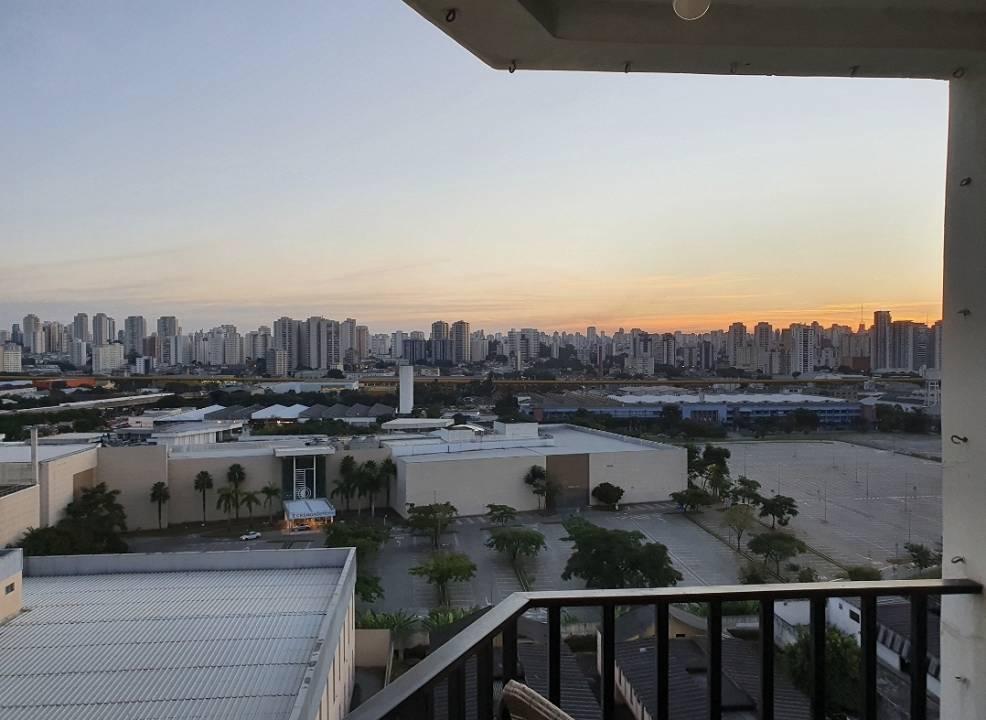 foto - São Paulo - Parque da Mooca
