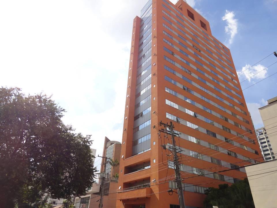 foto - São Paulo - Moema