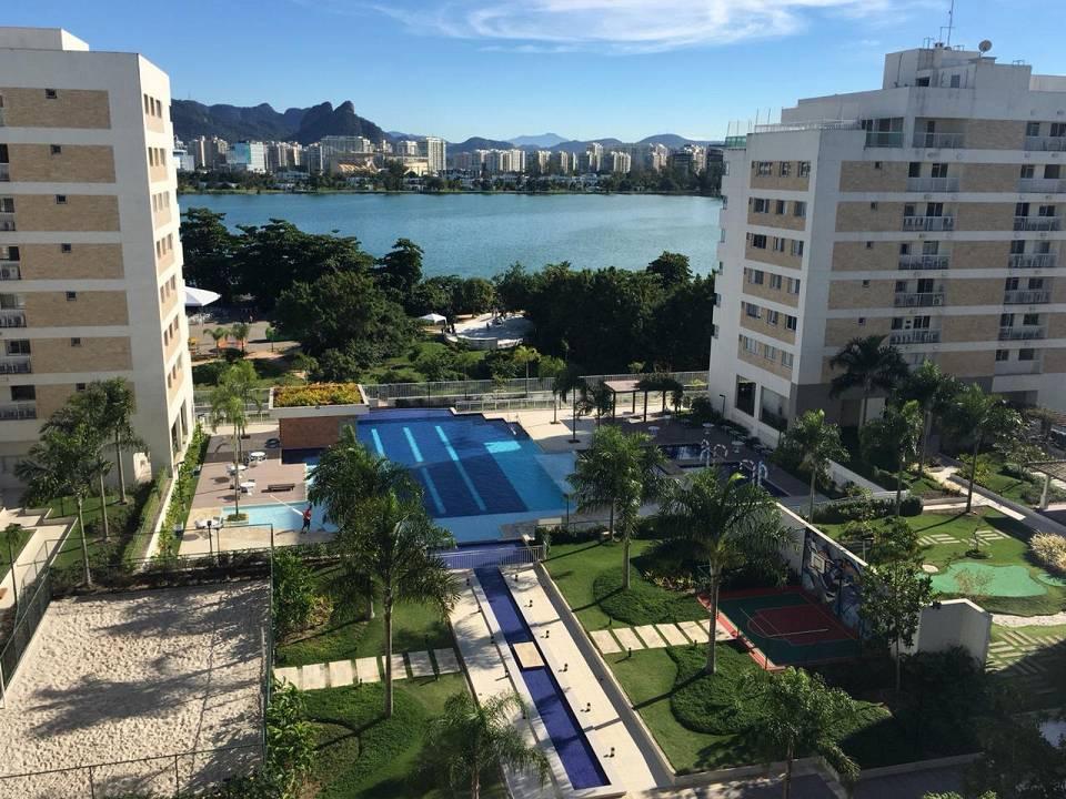 foto - Rio de Janeiro - Barra da Tijuca