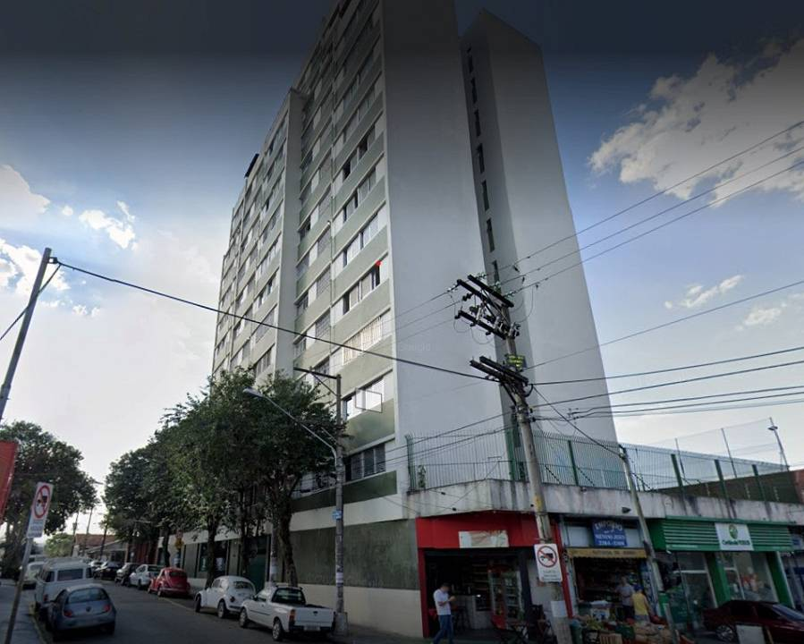 foto - São Paulo - Vila Mazzei