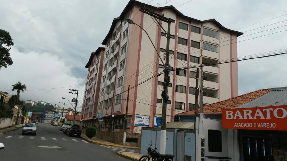foto - Serra Negra - Centro