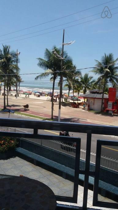 foto - Praia Grande - Vila Tupi