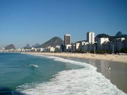 foto - Rio de Janeiro - Leme