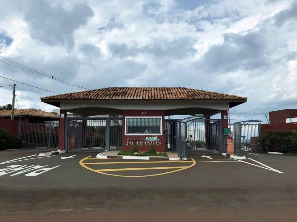 foto - Paulínia - Residencial Jacarandas