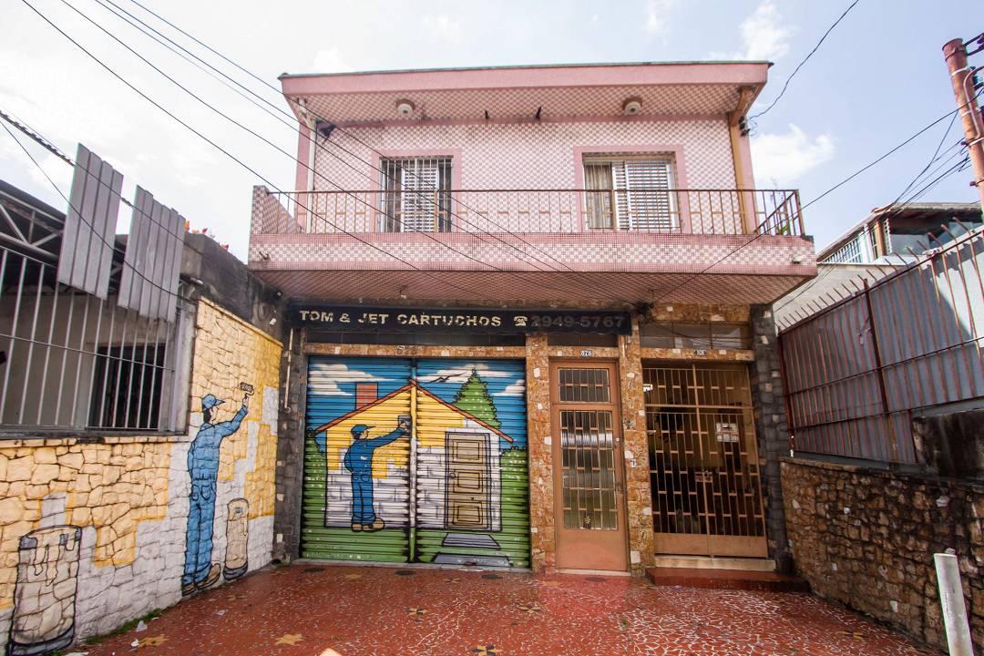 foto - São Paulo - Vila Gustavo