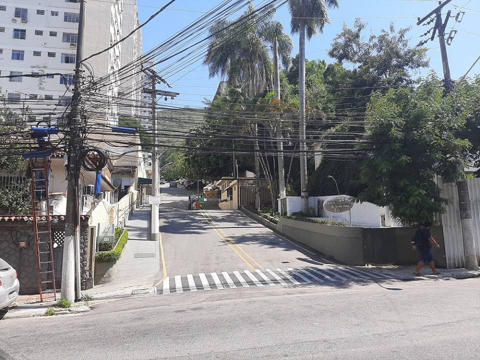 foto - Niterói - Santa Rosa