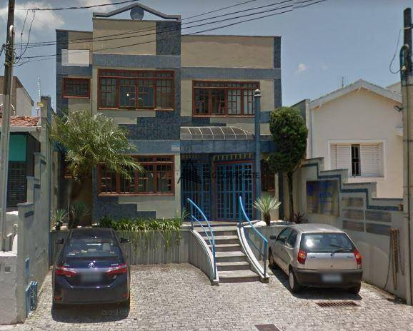 foto - Campinas - Vila Itapura