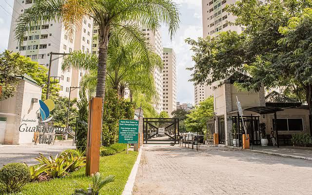 foto - São Paulo - Jardim das Flores
