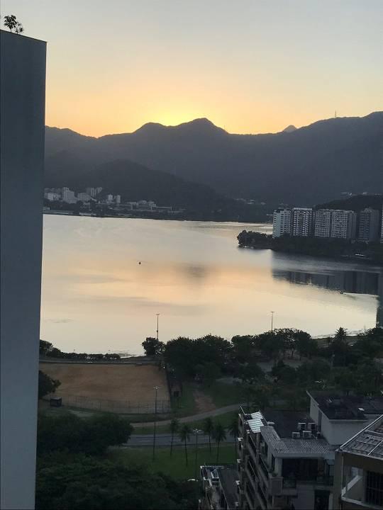 foto - Rio de Janeiro - Lagoa