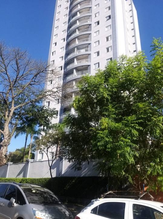 foto - São Paulo - Vila Vermelha