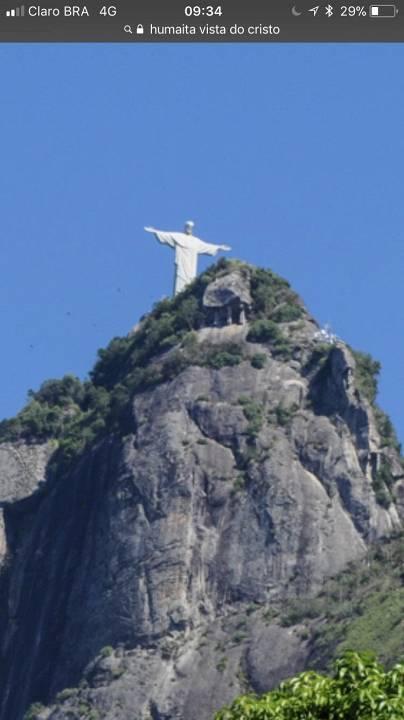 foto - Rio de Janeiro - Humaitá