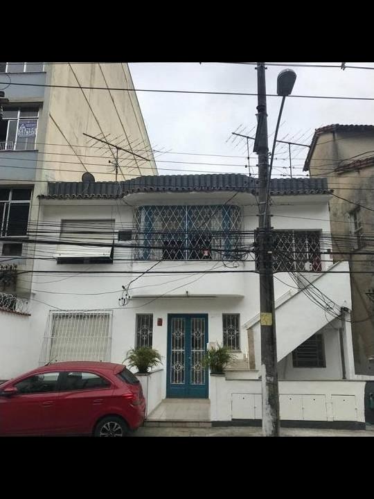 foto - Rio de Janeiro - Santa Teresa