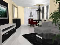 Apartamento de 122 metros quadrados no bairro Jardim Bonfiglioli com 4 quartos
