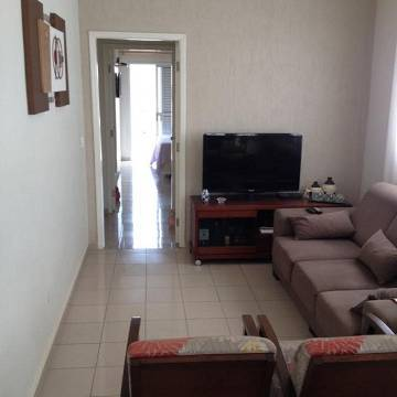 SAO JOSE DO RIO PRETO - Apartamento Padrao - Vila Ideal