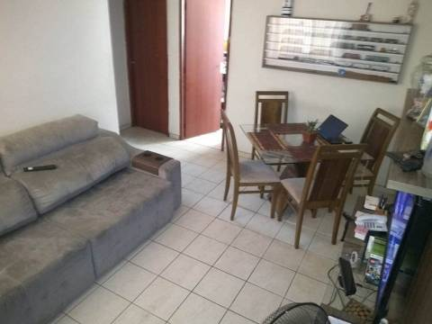 Venda Residential / Apartment Santa Luzia MG